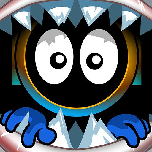 Divey Jones: Bitey Shark