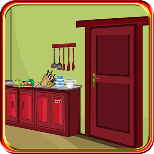 Escape Game-Forgotten Kitchen