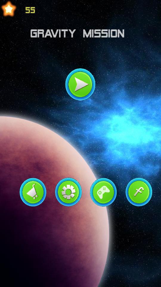 Gravity Mission