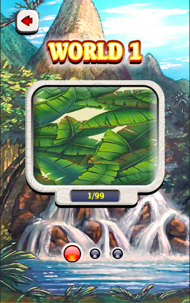 Jewel Quest 2K16