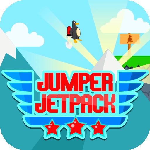 Jumper Jetpack