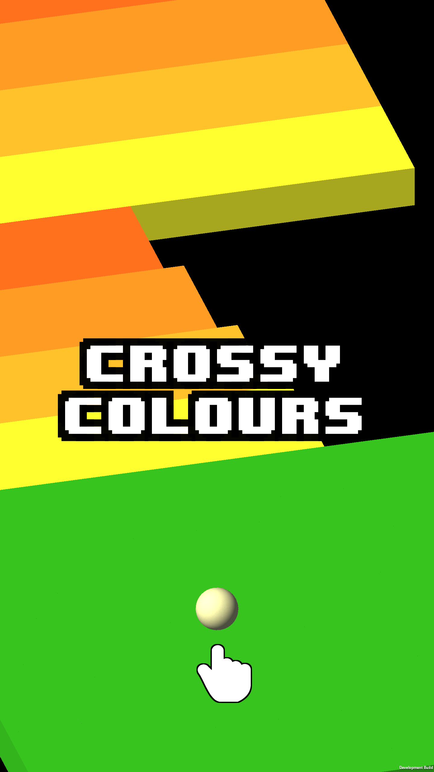 Crossy Colours
