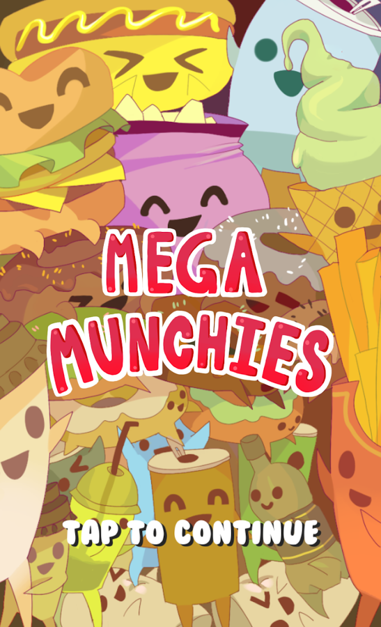 Mega Munchies