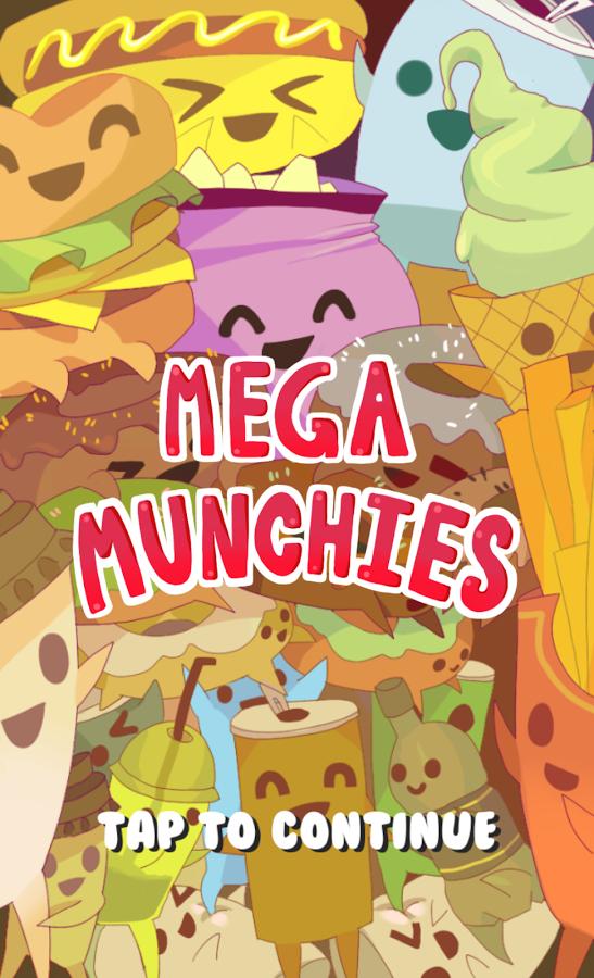 Mega Munchies