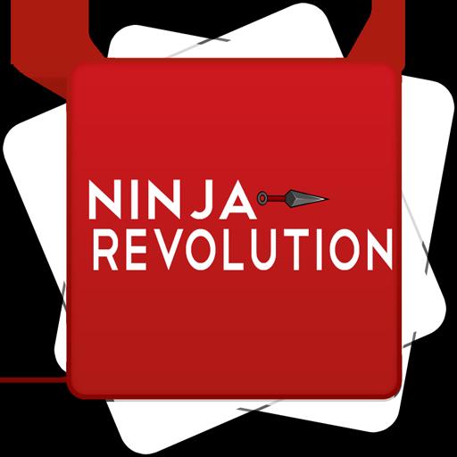 Ninja Revolution