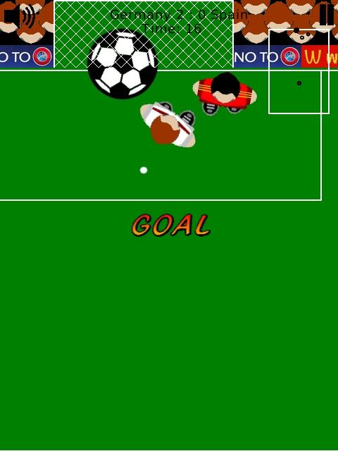 One Man Football