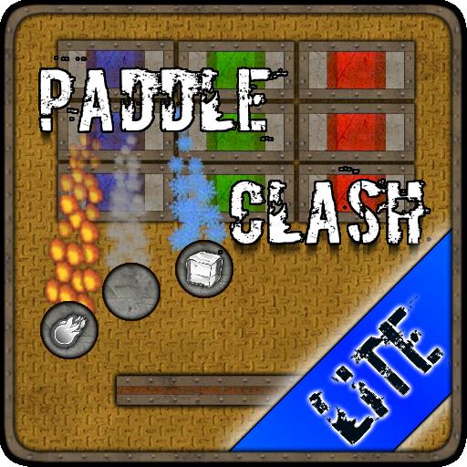 Paddle Clash Lite