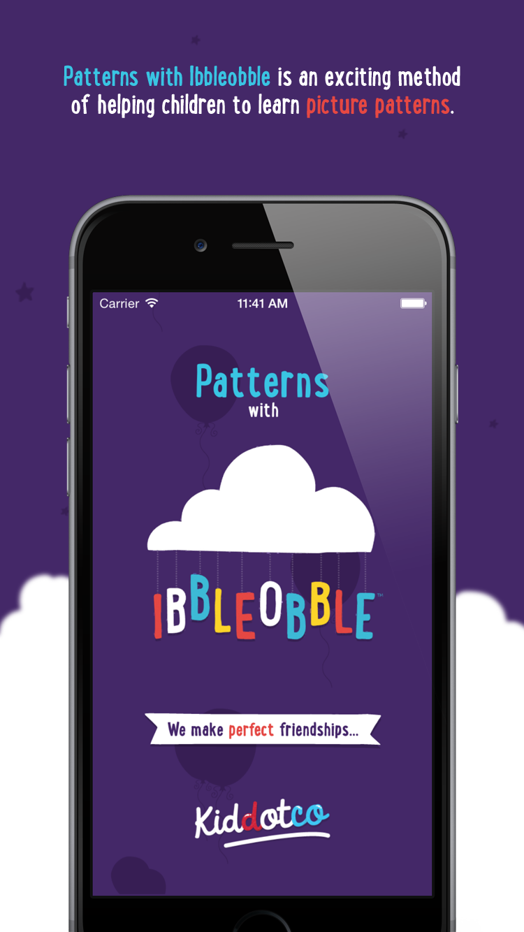 Patterns with Ibbleobble