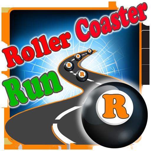 Roller Coaster Run
