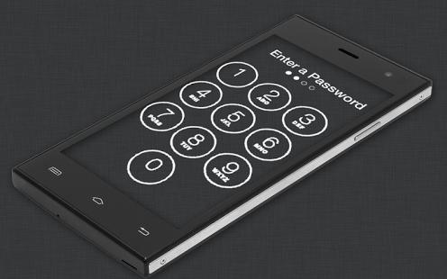 Secret AppLock for Android