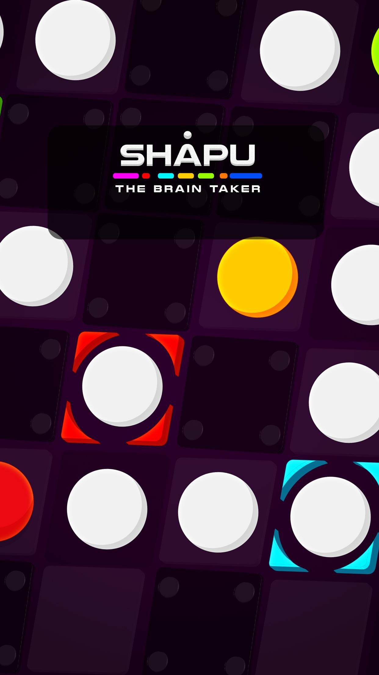 Shapu The brain Taker
