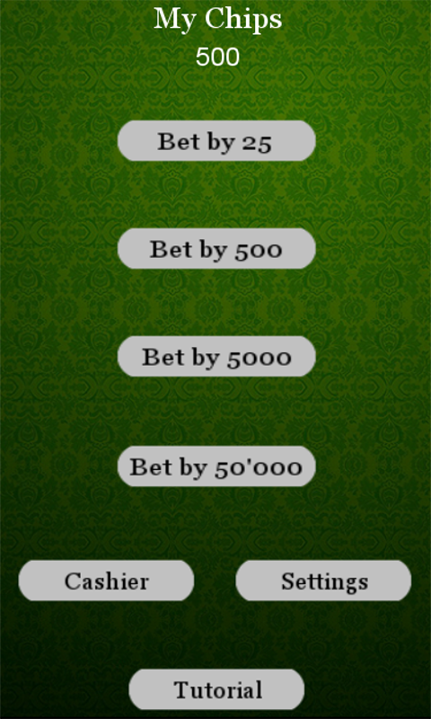 Slammers Casino & Gamble