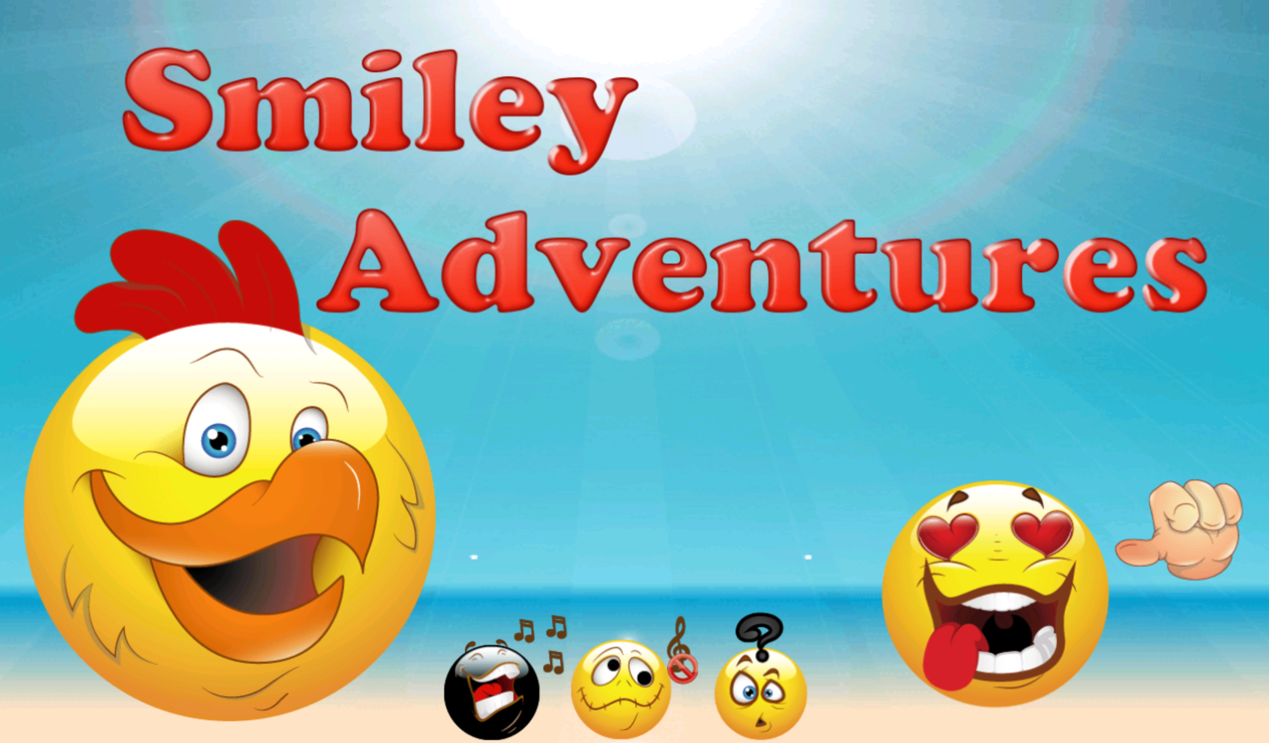 Smiley Adventures