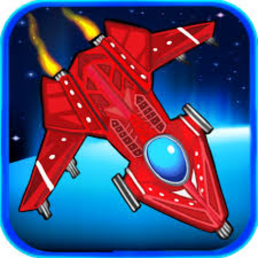 Space Fire Wars - Galaxy Super Star Hero