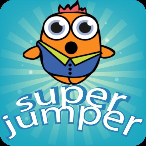 Super boy jumper