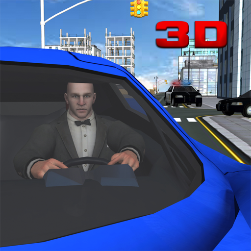 Transporter Fueled 3dSimulator