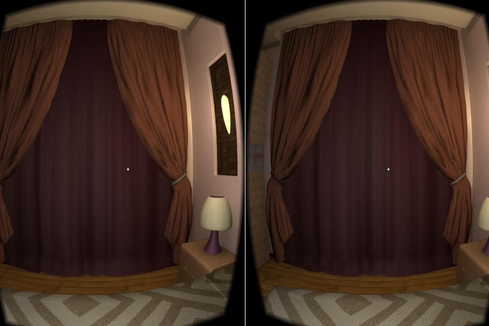 VR - Home Interior