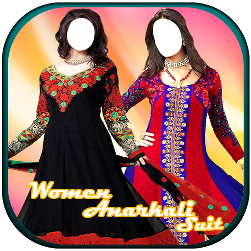 Women Anarkali Suit New