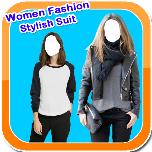Women Fashion Stylish Suit