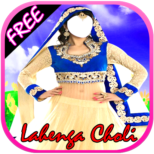 Women Lehenga Choli Suits