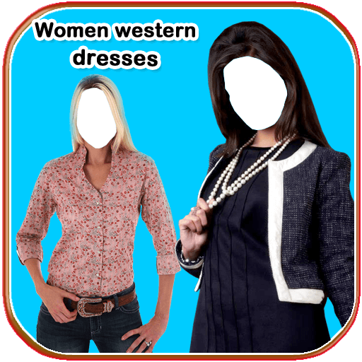 Women Western Dresses HD