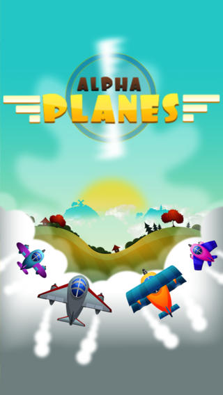 Alpha Planes