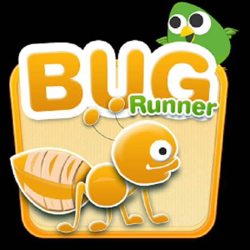 Bug Runner 2D - Running Game