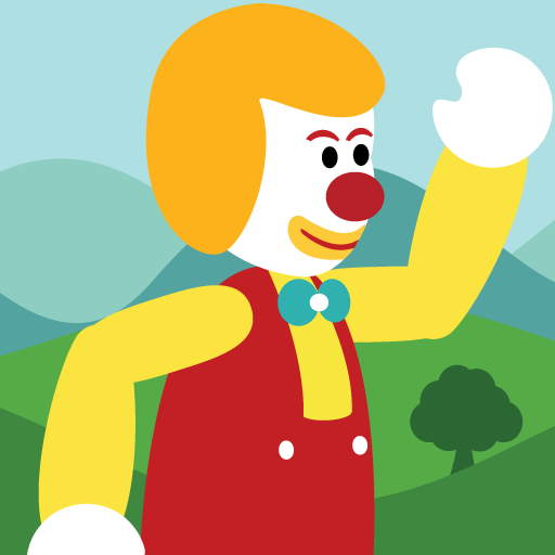 Clown Land Adventure