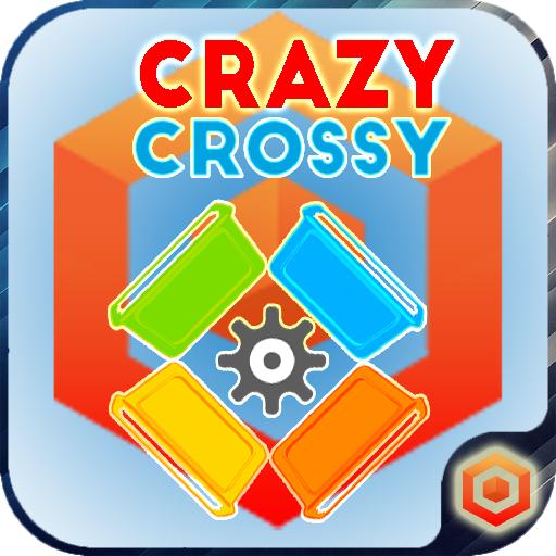 Crazy Crossy
