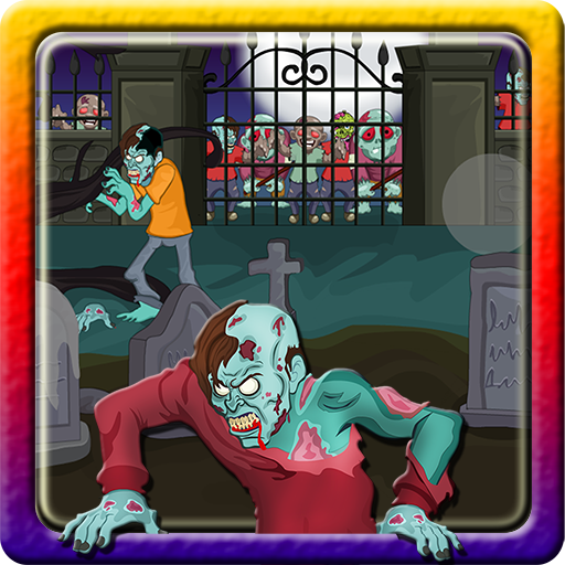 Escape Game-Zombie Cabin