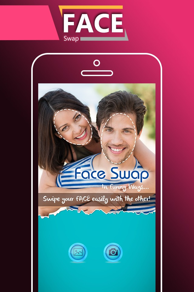 Face Swap - Switch ,Swap Face Changer | iPhone