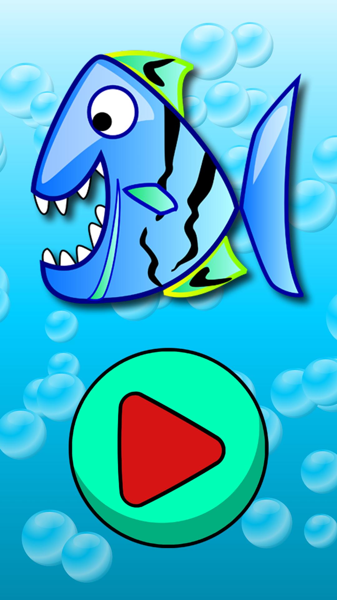 Fish Memory Games free