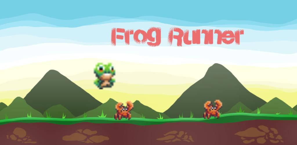 Frog Runner!