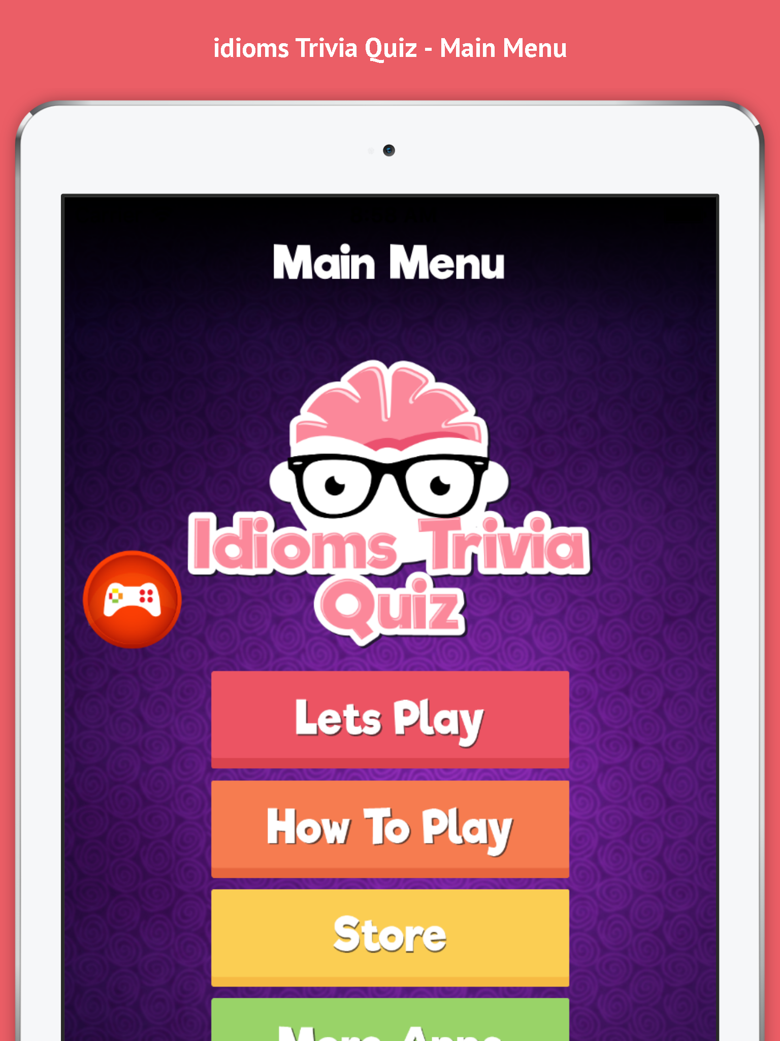 the word - get the Idiom Trivia Quiz game
