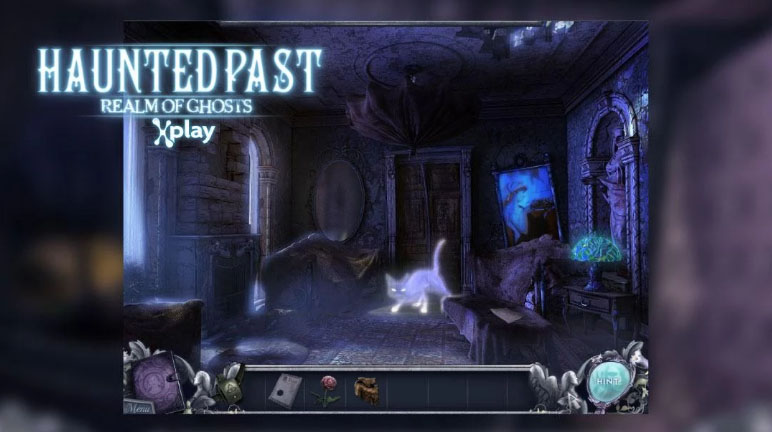 Haunted Past - Reino Fantasmal