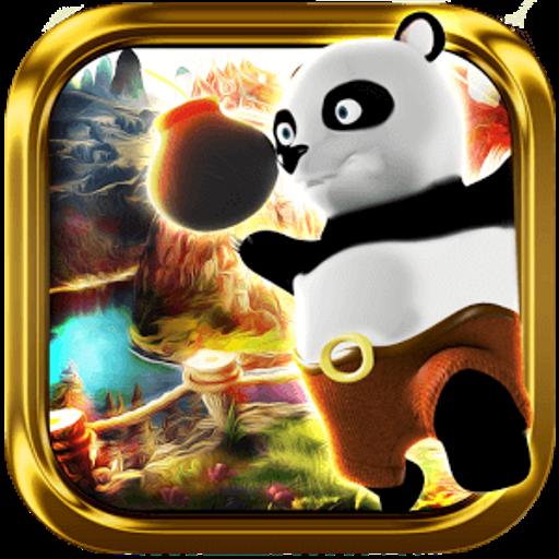 Hero Panda Bomber