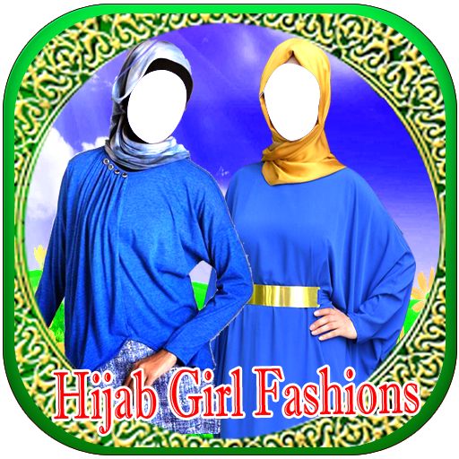 Hijab Girl Fashion Suit Latest