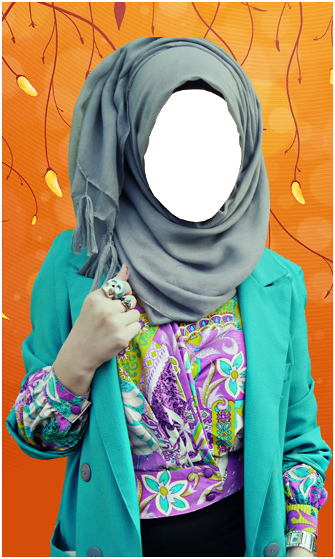 Hijab Women Fashion Suit New