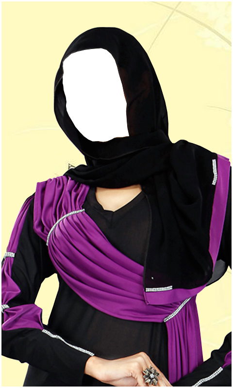 Hijab Women Fashion Suit New