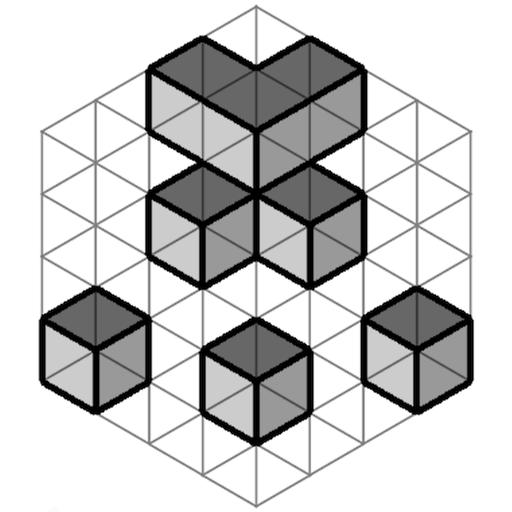iSometric 3D Form
