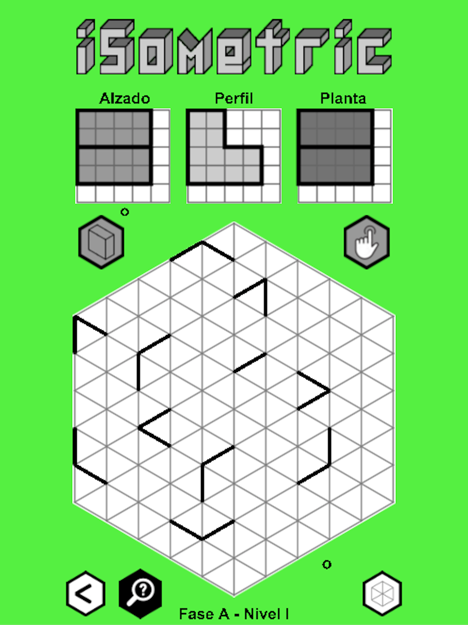 iSometric 3D Form