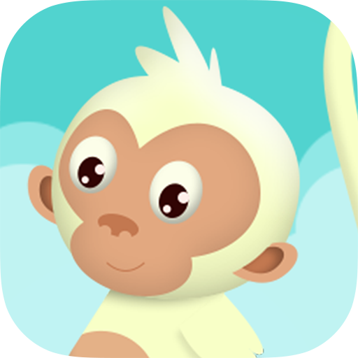 Keep Climbing - Monkey Jumping