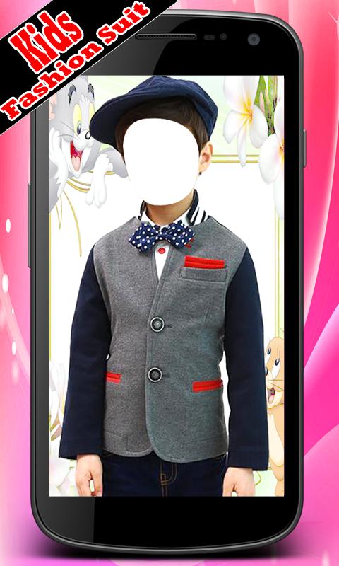 Kids Wear Dress Suit New