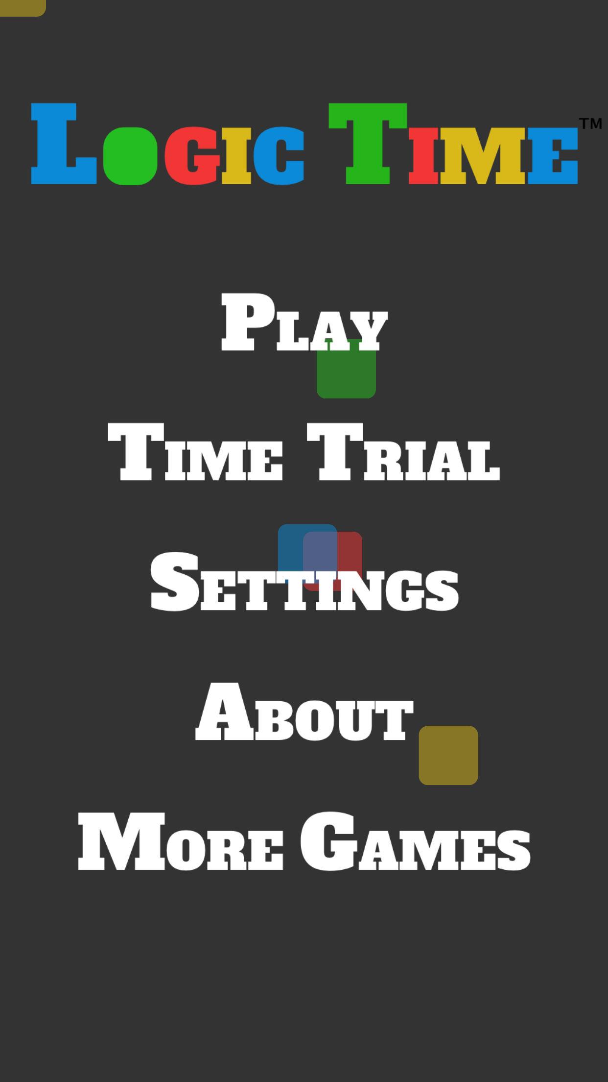 Logic Time™