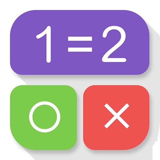 Math Puzzle - Brain Training