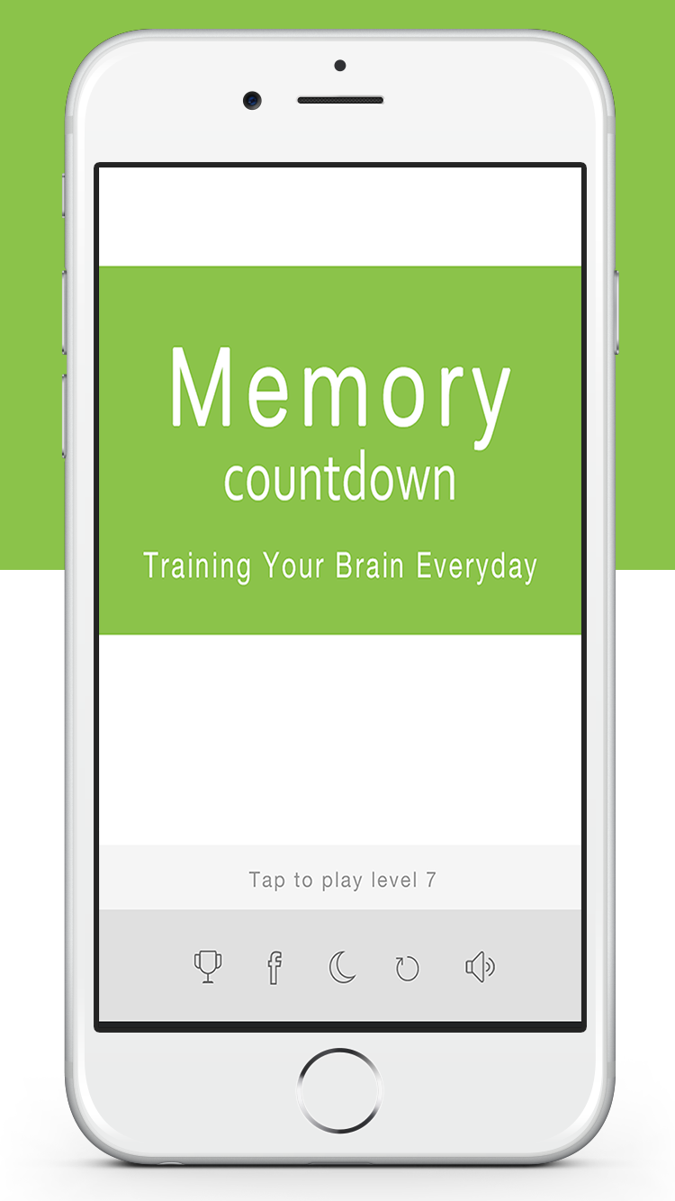 Memory Numbers and Countdown