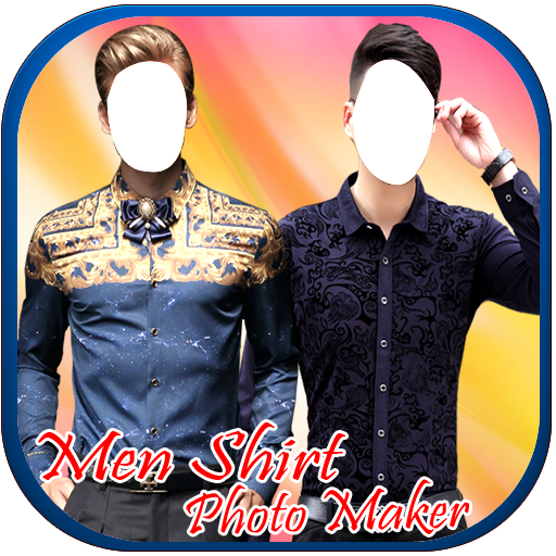 Men Shirts Photo Maker FREE