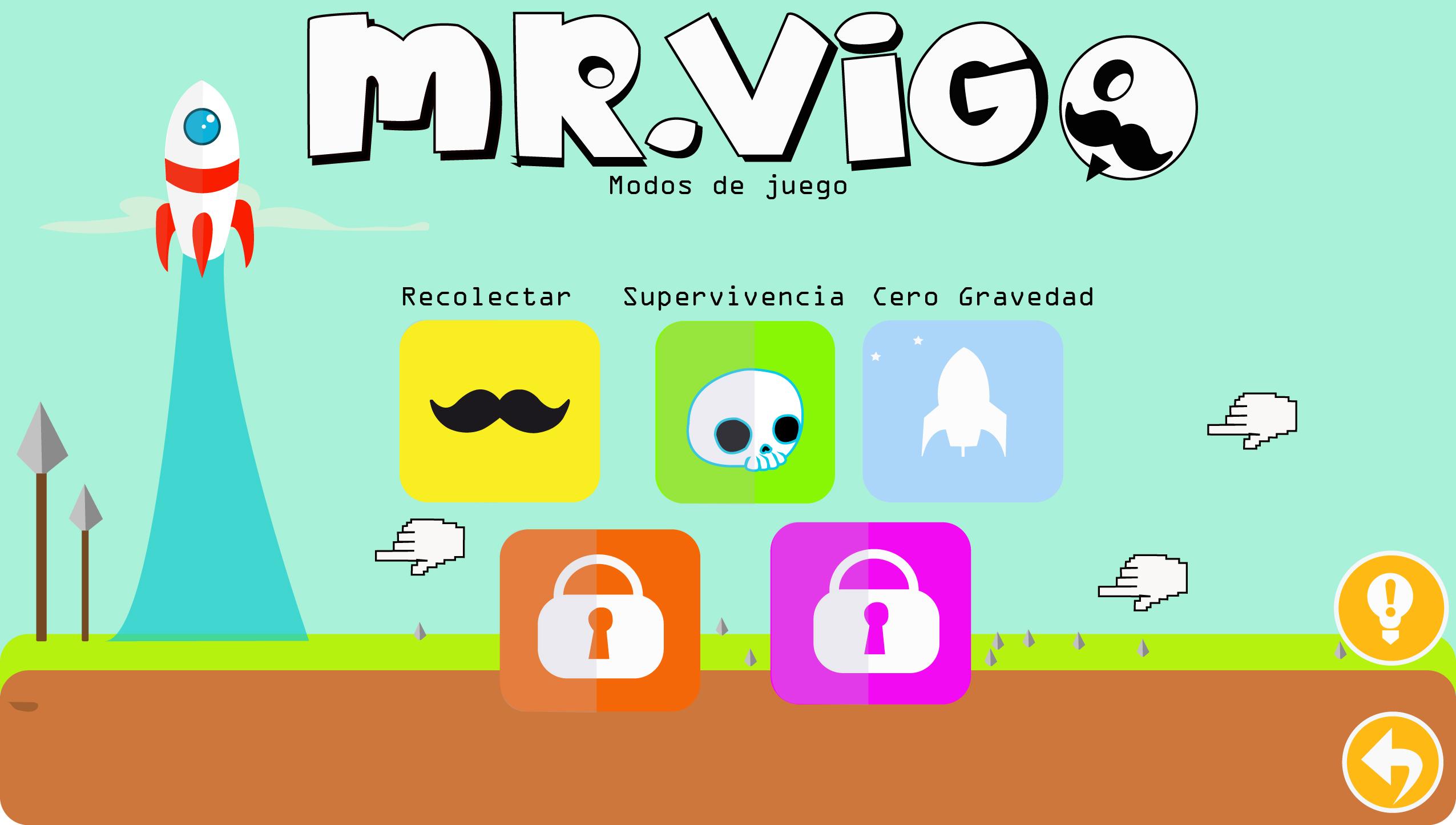 Mr. Vigo