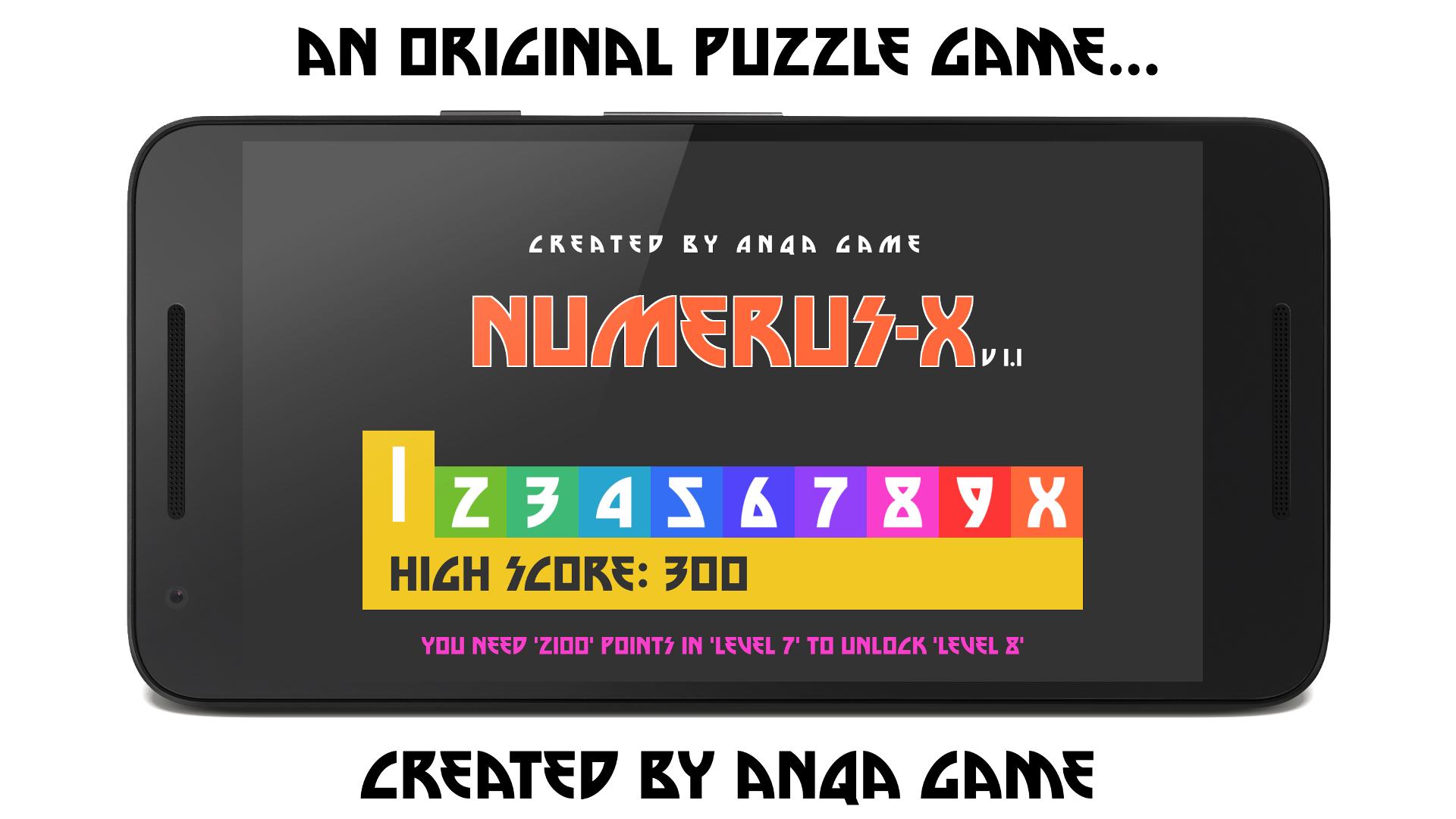 Numerus-x
