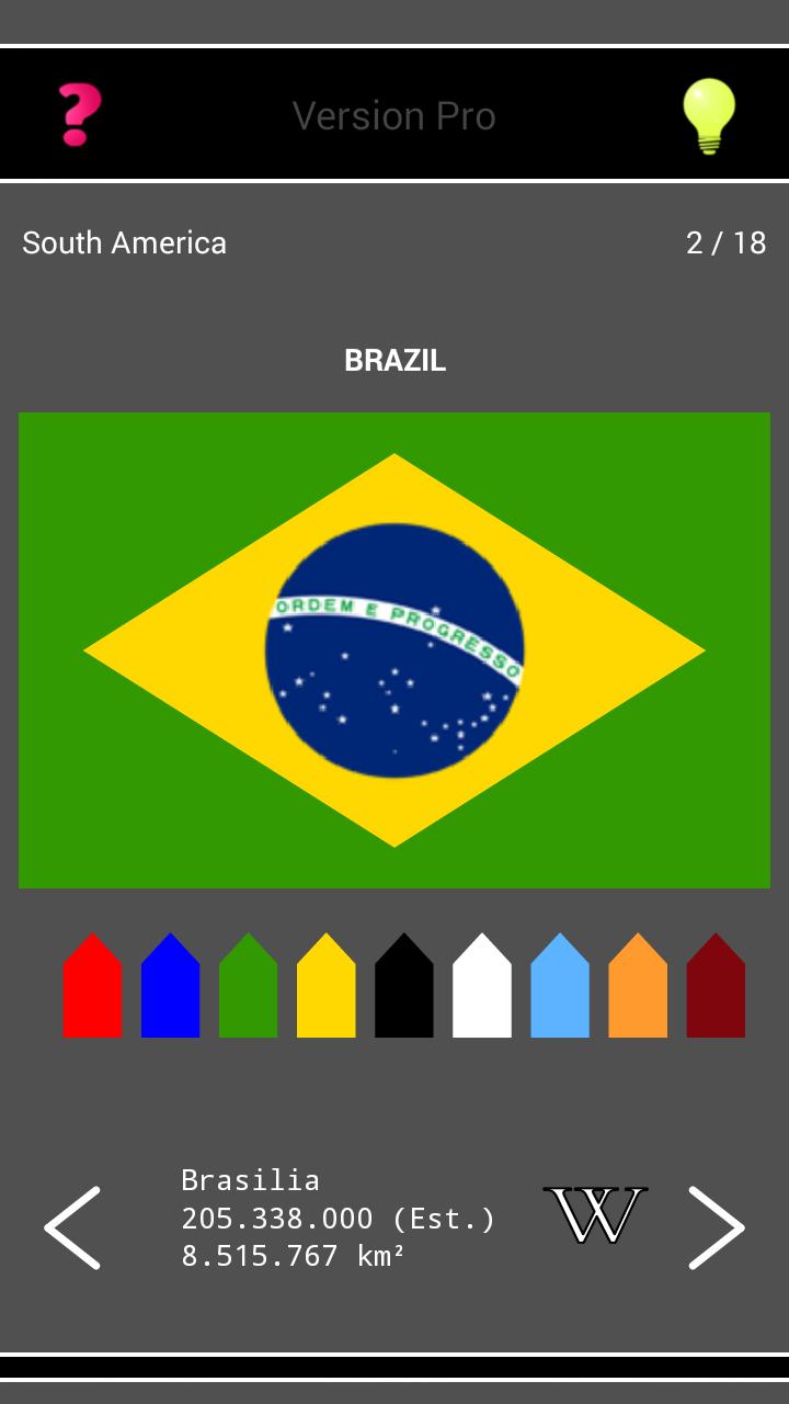 Paint That Flag